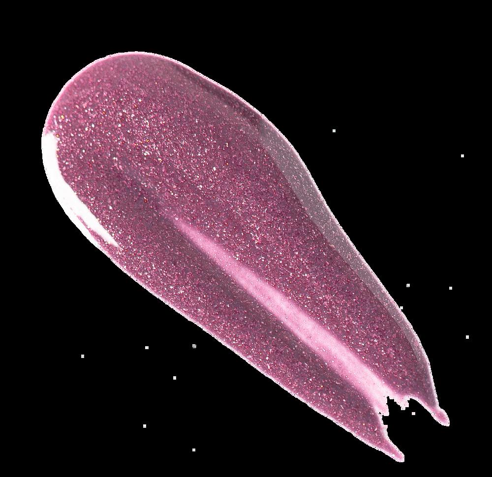 Passion Fruit (Sheer Sparkling Plum)
