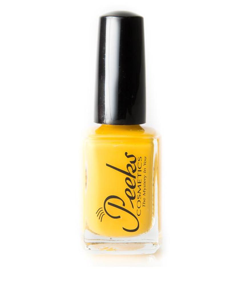 Lemon Drop (Yellow)