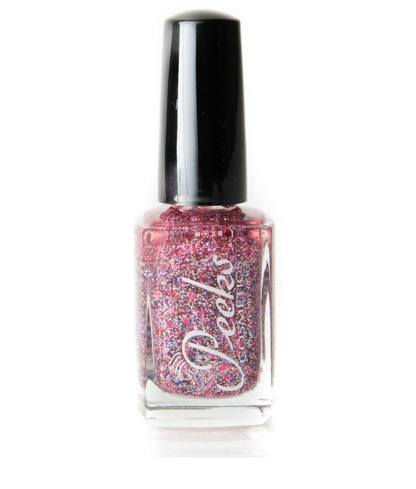 Scandal (Glitter Pink)