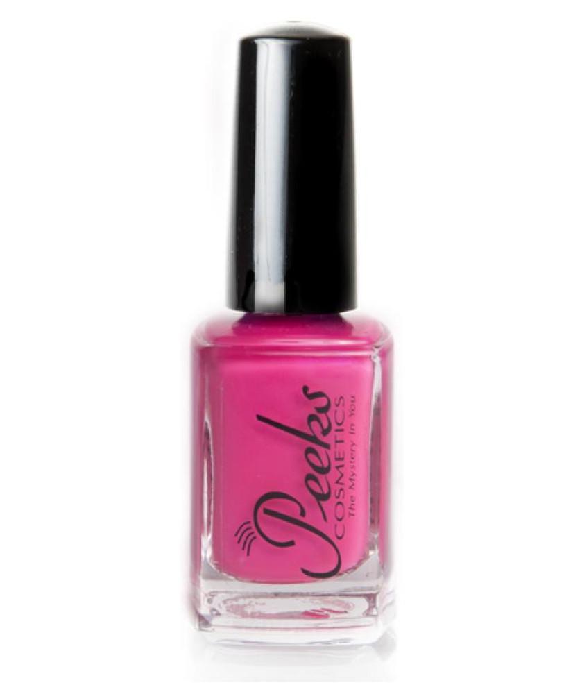 Peeks Pink (Pink)