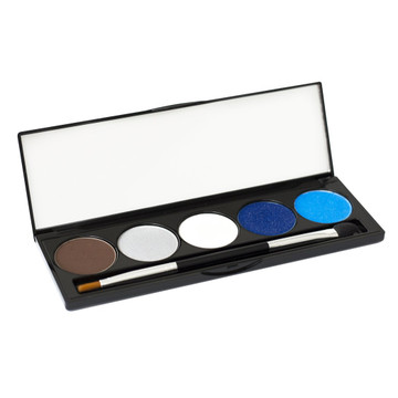 Snow Angel Palette
