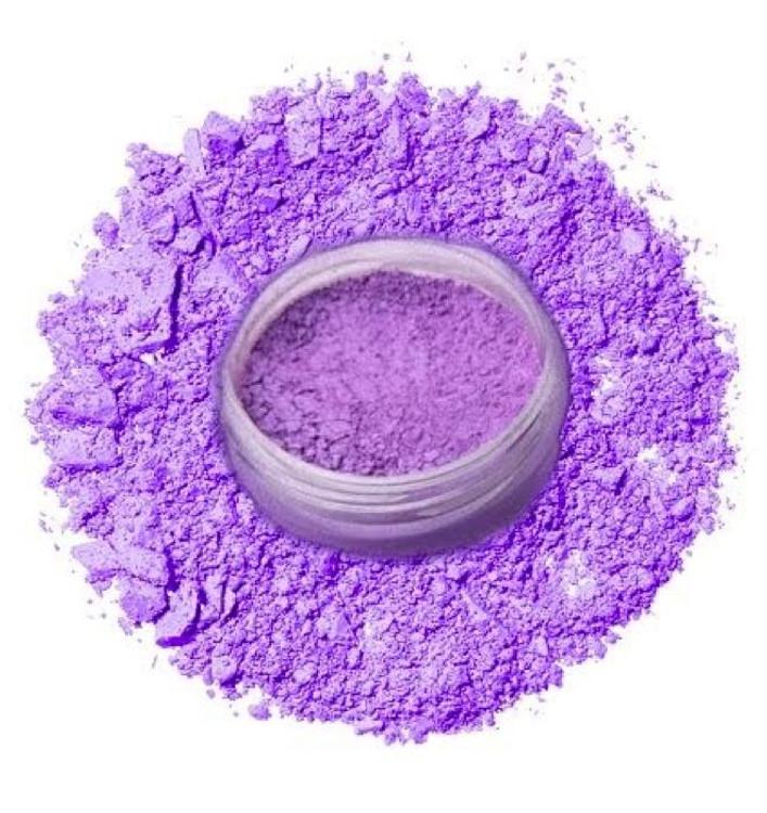 Purple Rain (Light Purple)