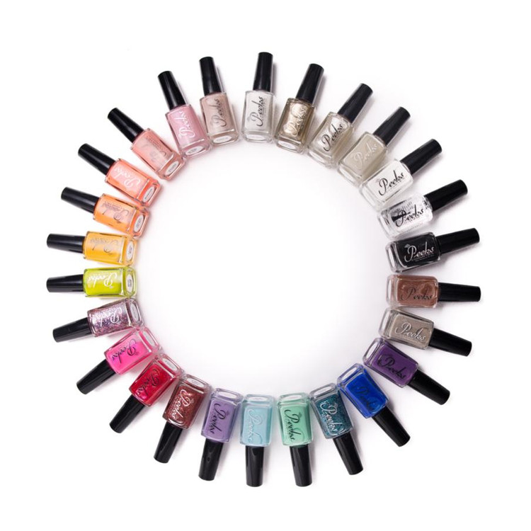 Nail Shiners - All Colors (26)