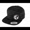 INFINITY ROUND LOGO CAP