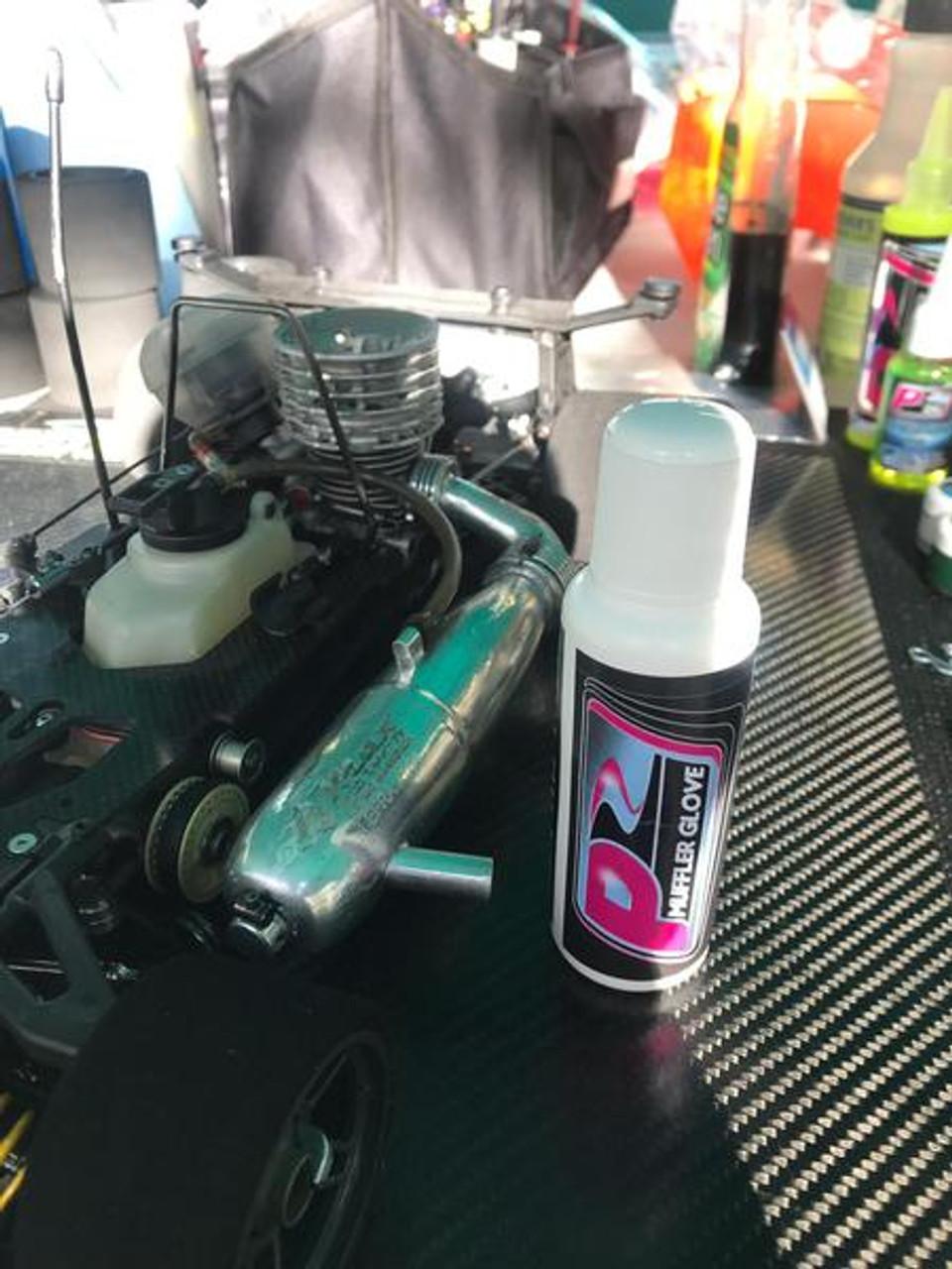 Energy PG Muffler Glove - Exhaust Grease (80gr.)