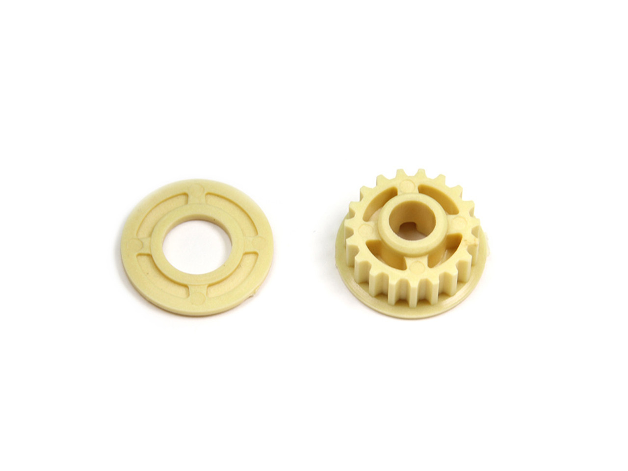 19T PULLEY SET (IF15)