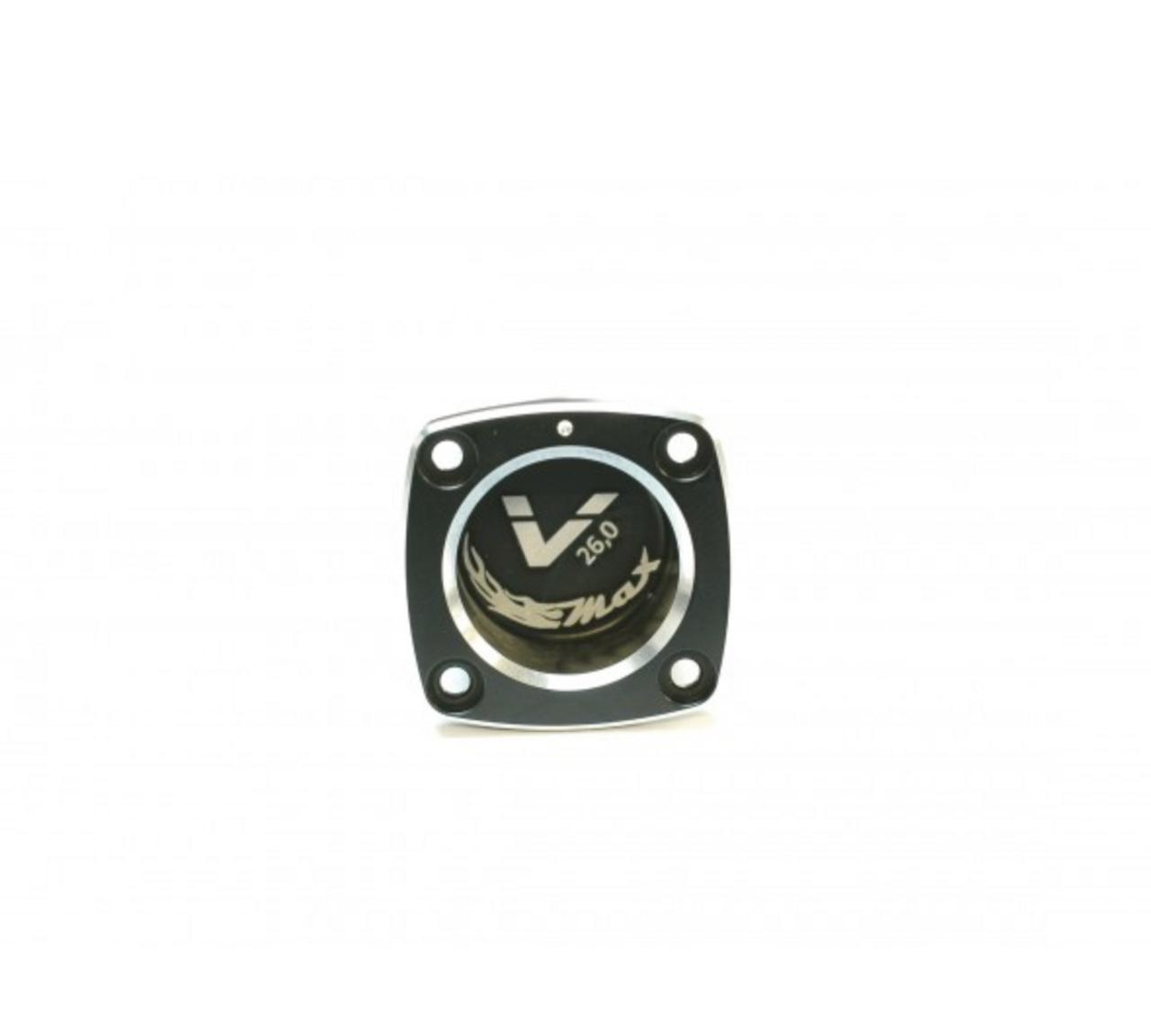 Max Power REAR CAP ERGAL HP7-RP9 14MM V. FUEL