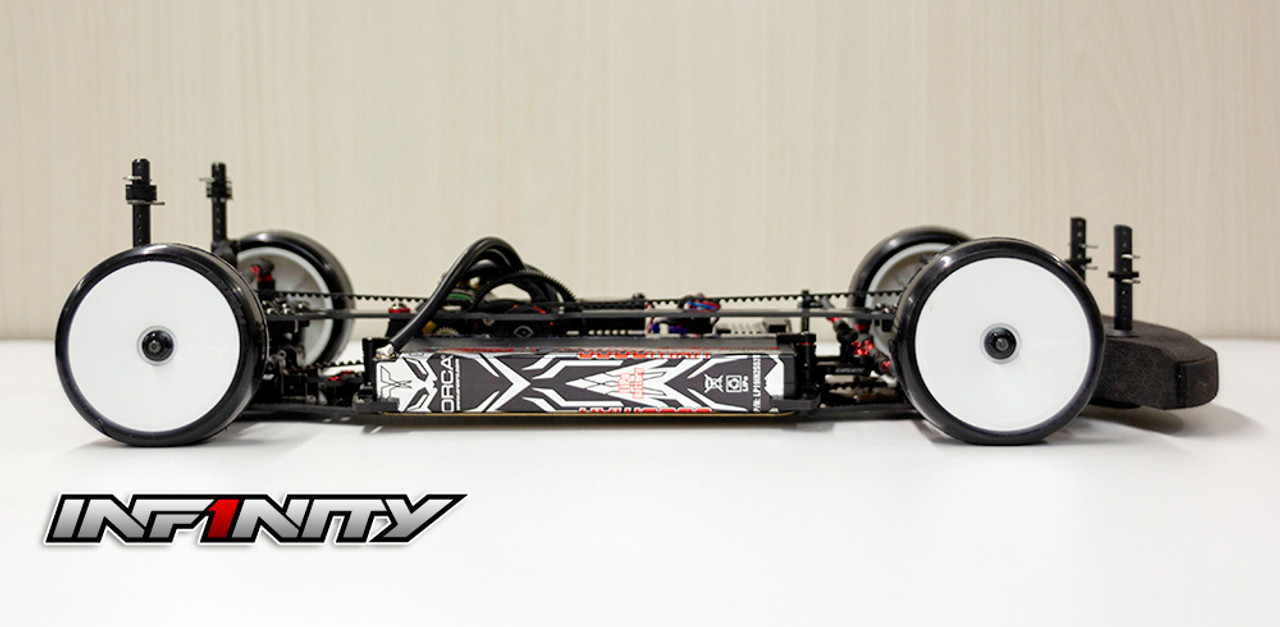 Infinity IF14-2 1/10 Electric Touring Car Kit