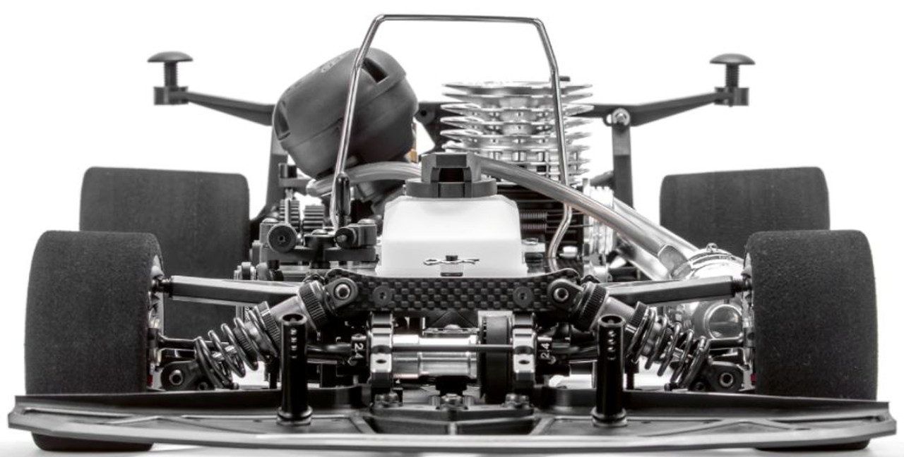 IF18-2 1/8 GP RACING CHASSIS KIT