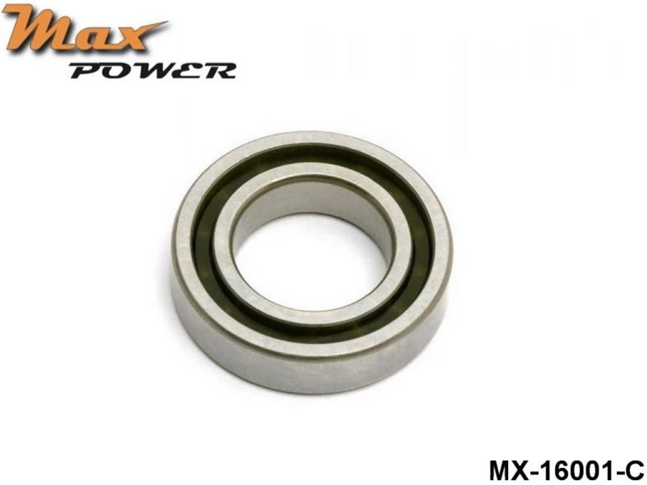Max Power Special Ceramic Rear Bearing 14.5 x 26 x 6