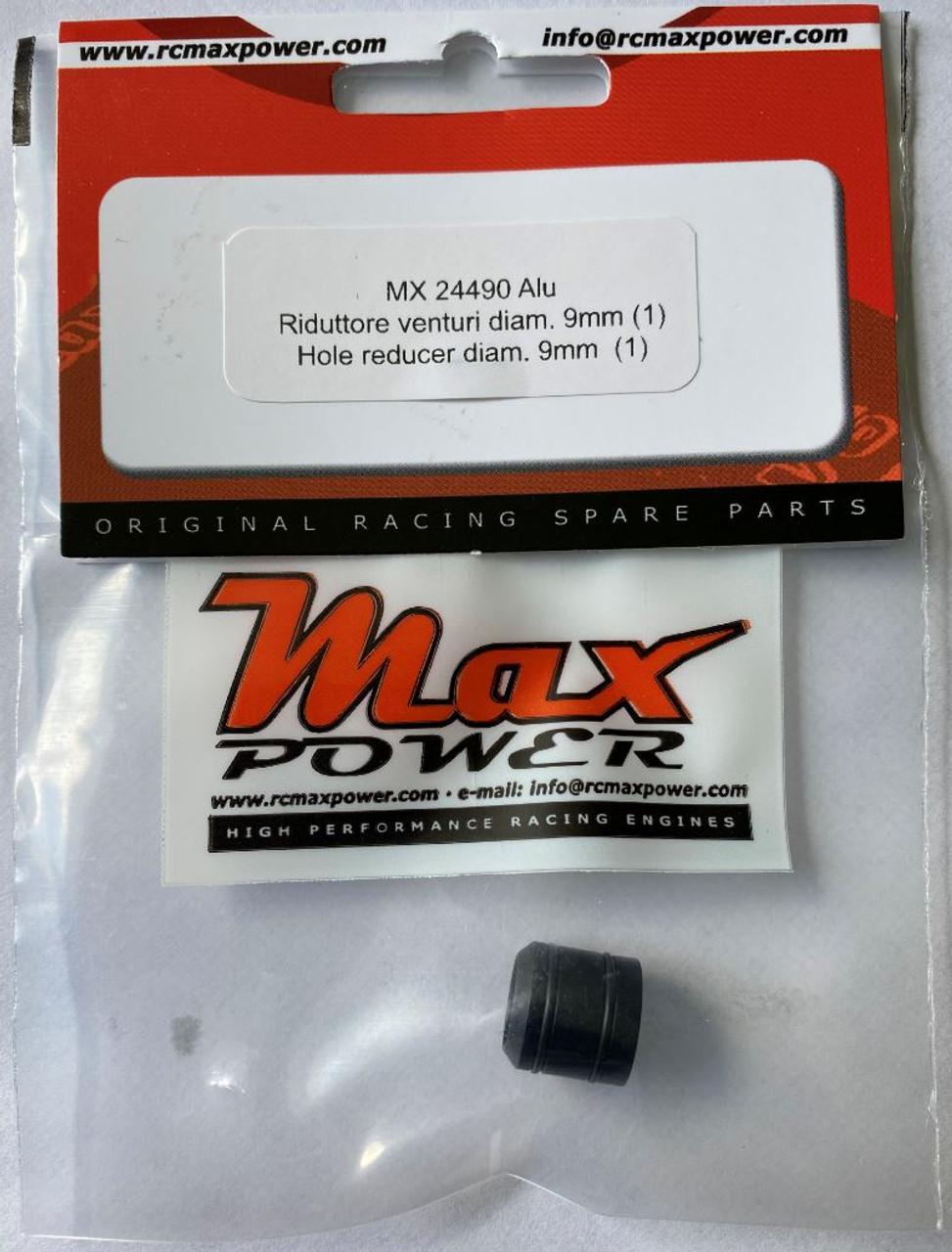 Max Power - 9mm Venturi