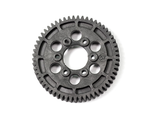 0.8M 2nd SPUR GEAR 57T