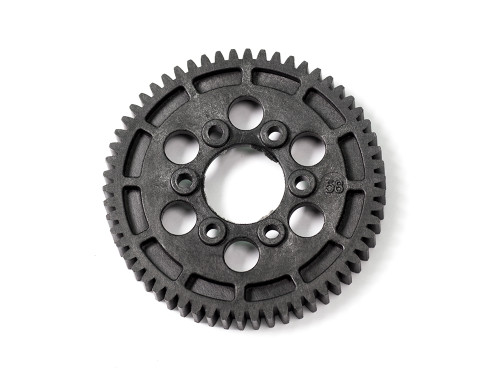 0.8M 2nd SPUR GEAR 58T