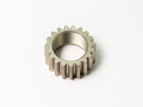 0.8M 1st PINION GEAR 19T(IF18)