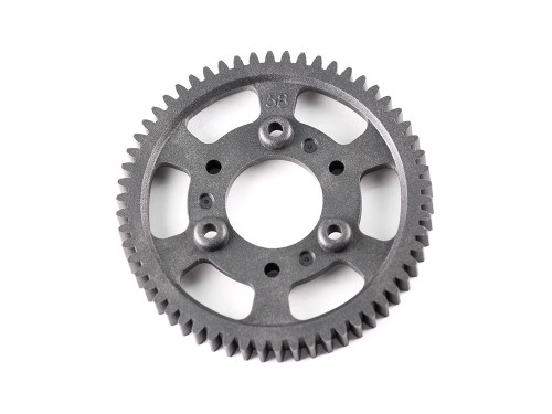 1st SPUR GEAR 58T (IF15)