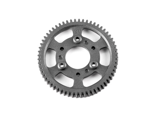 1st SPUR GEAR 60T (IF15)