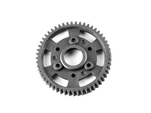 2nd SPUR GEAR 53T (IF15)