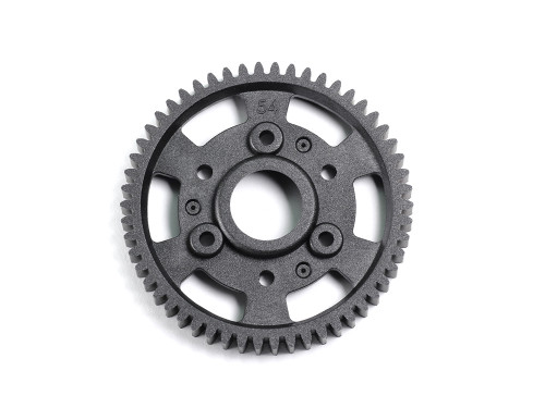 2nd SPUR GEAR 54T (IF15)