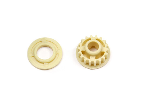 18T PULLEY SET (IF15)