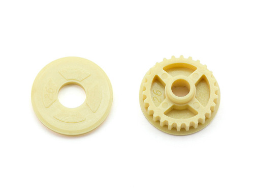 26T PULLEY SET (IF15)