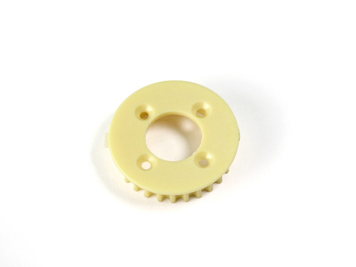 27T PULLEY (IF15)