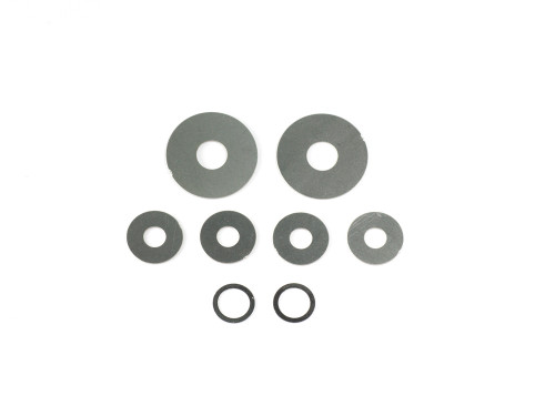 FRONT DIFF SHIM SET (IF15)