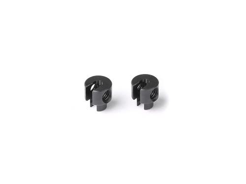 FRONT STABILIZER STOPPER 2.2mm (2pcs)