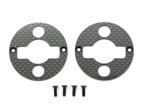FRONT KNUCKLE DISC (CARBON) (IF15)