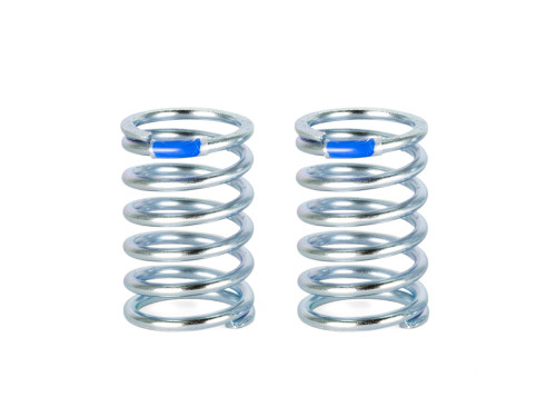 SILVER LINE SPRING RL6.5 (Long/Blue/2pcs)