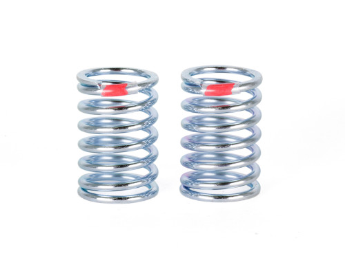 SILVER LINE SPRING RL7.2 (Long/Red/2pcs)