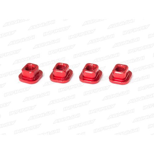 F071 - Aluminum Camber Bushing (1dot/4pcs)