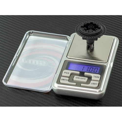 SMJ Digital Pocket Scale