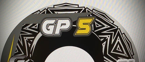 Ielasi Tuned OS .21 On-Road GT - GP5