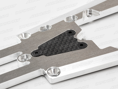 R0282 - Carbon Middle Plate