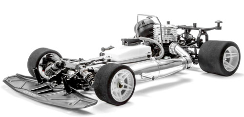 IF18-2 1/8 GP RACING CHASSIS KIT