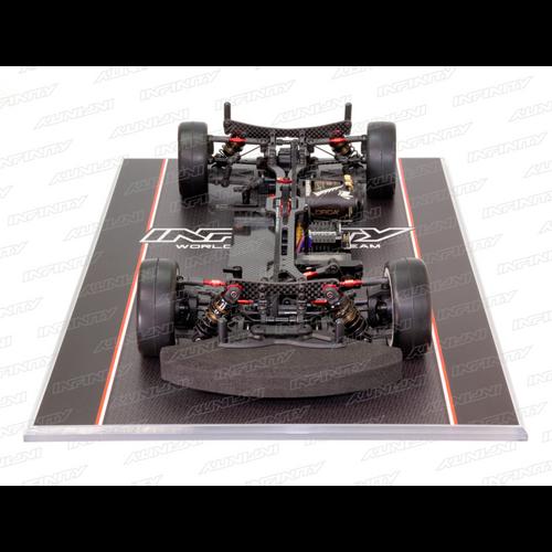 Infinity Team Setup Board (Vertical Type/440mmX300mm)