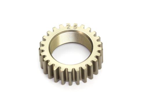 0.8M 2nd PINION GEAR 25T(IF18-2)