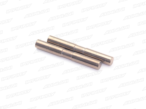 T273 - Low Friction Lower Arm Outer Shaft (Front)