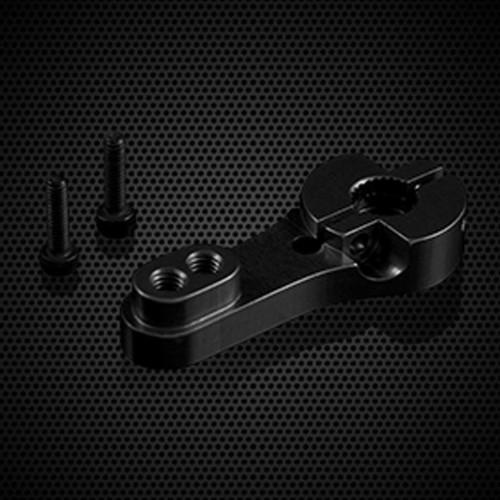 Power HD Arm D 25T Black Aluminum Servo Horn