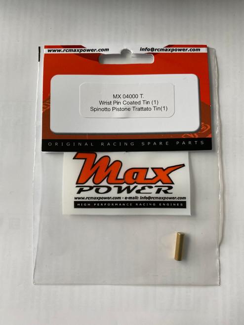 Max Power Coated Wrist Pin - 3.5cc
