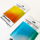 Wm. Chocolate News, October 2020: Two New Bars