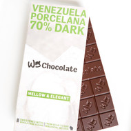 Wm. Chocolate News, October 2018: Porcelana & Gift Trios are Here
