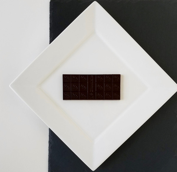 A Guide to Enjoying 100% Dark Chocolate