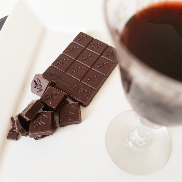 Wm. Chocolate News, February 2019: March Tasting Events