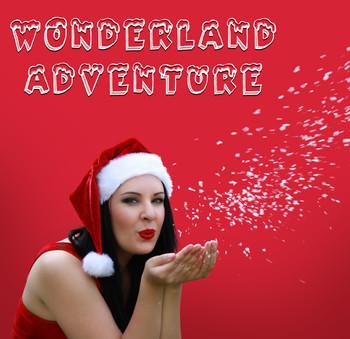 Wonderland Adventure | Violin | DOWNLOAD ONLY
