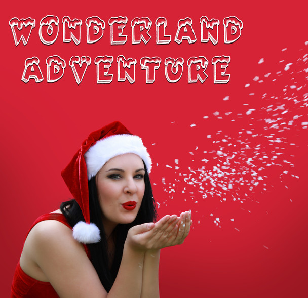 Wonderland Adventure | Violin | DOWNLOAD ONLY
