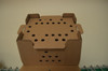 Chick Shipping Boxes 25 Count Box - Bundle of 5