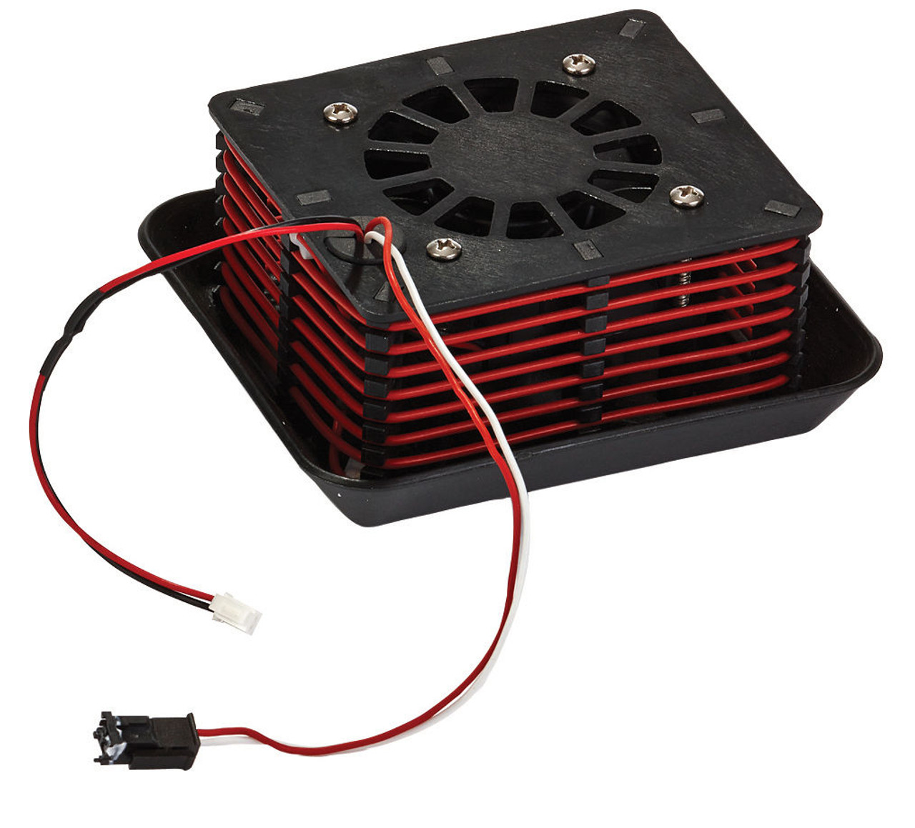 Miller Little Giant Force Air Incubator Fan Kit with Heater 7300