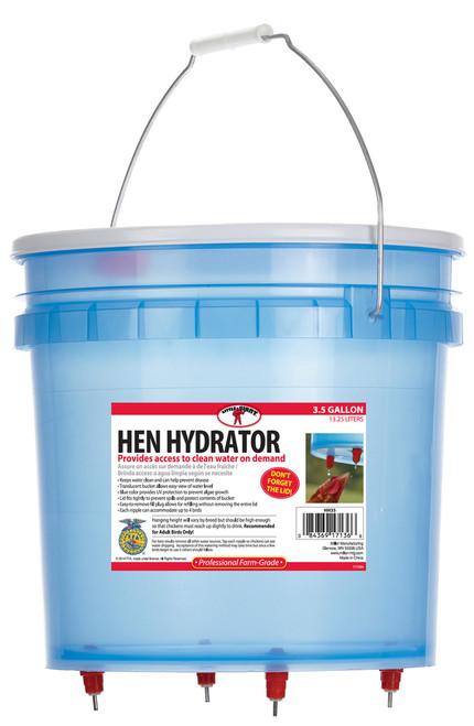 Little Giant Hen Hydrator