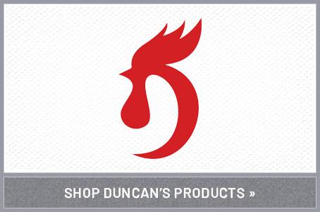 Shop Duncans Products